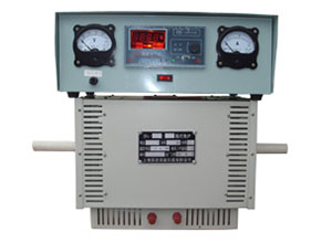 单管定碳炉