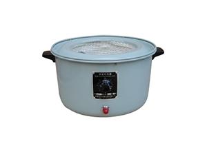 调温电热器