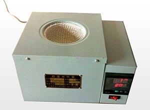 数显式调温电热器